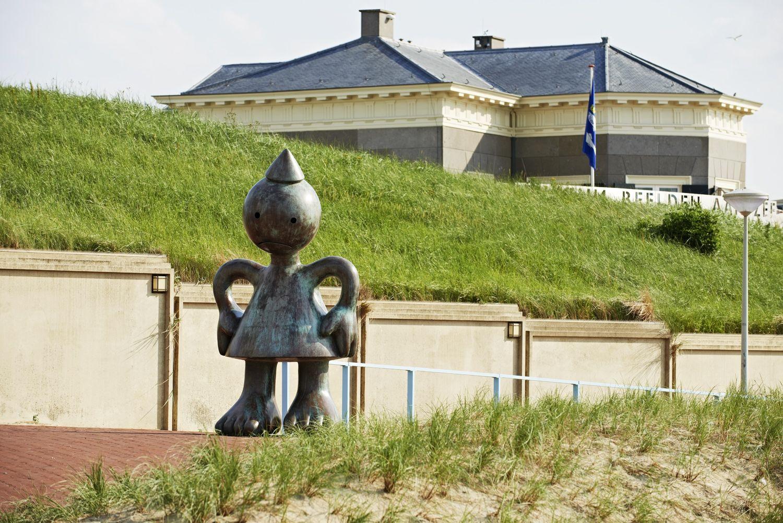 Mad Mom, Museum Beelden aan Zee, Scheveningen, The Netherlands