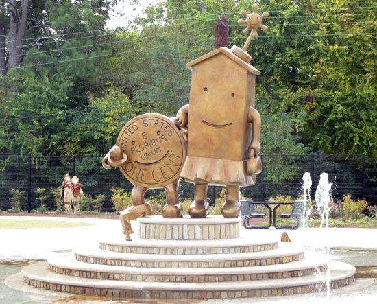 Playgarden Park, Fulton, Mississippi