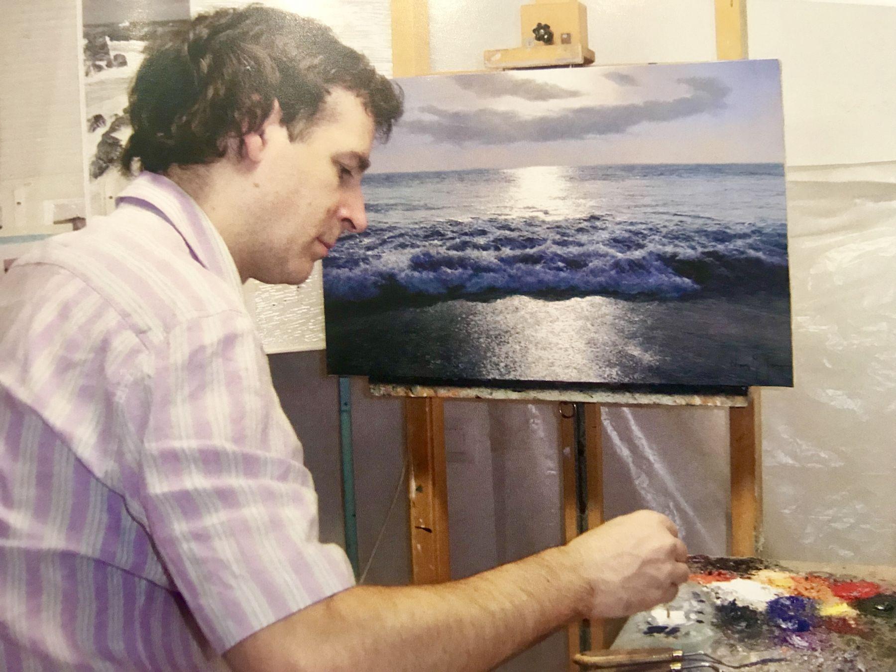 Navarro Painting