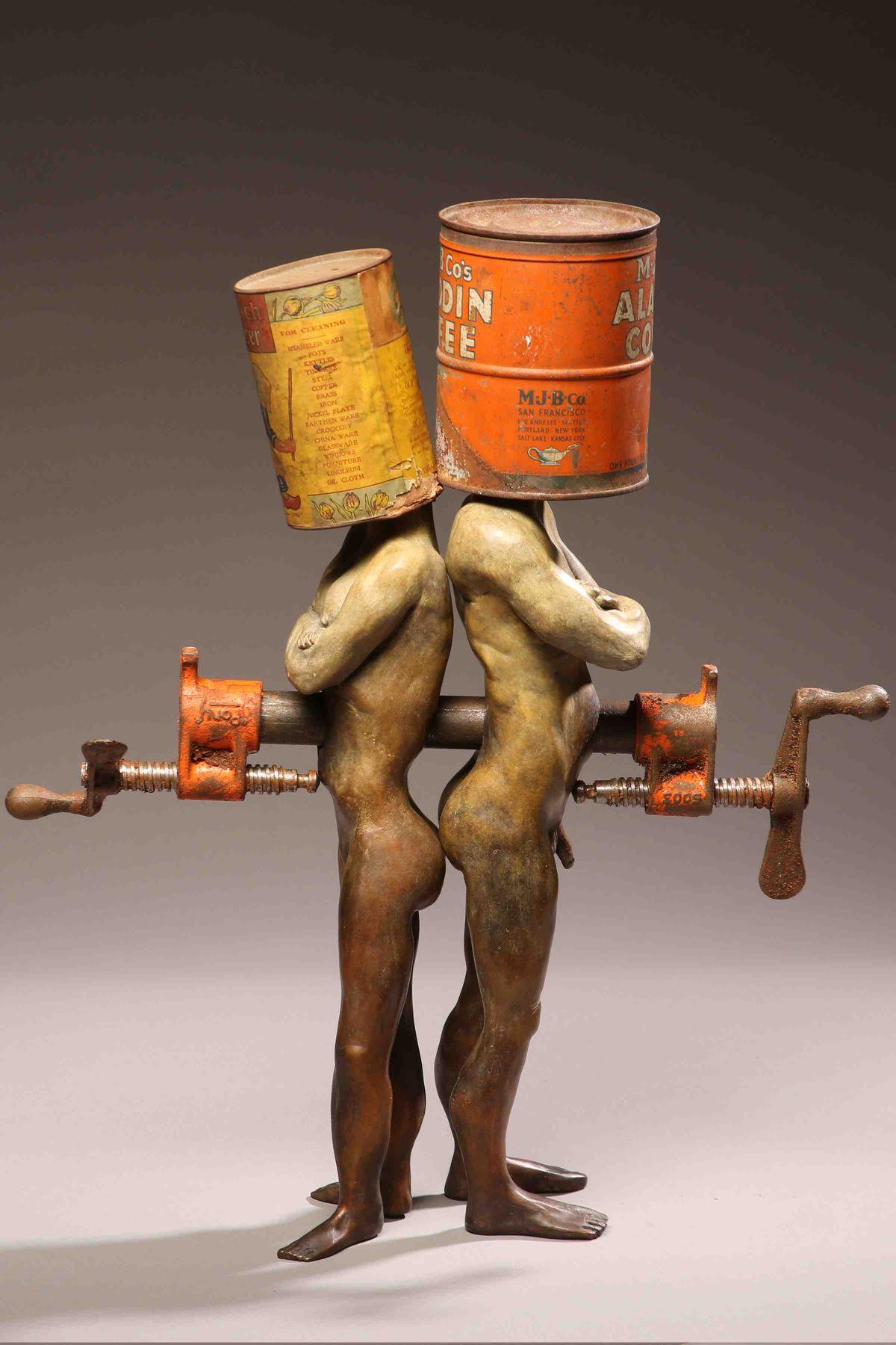 Steven Michael Beck - Artists - Hanson Gallery Fine Art