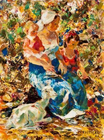 John Edward Costigan (1888-1972)