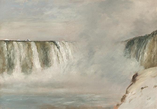 Lockwood de Forest (1850-1932)