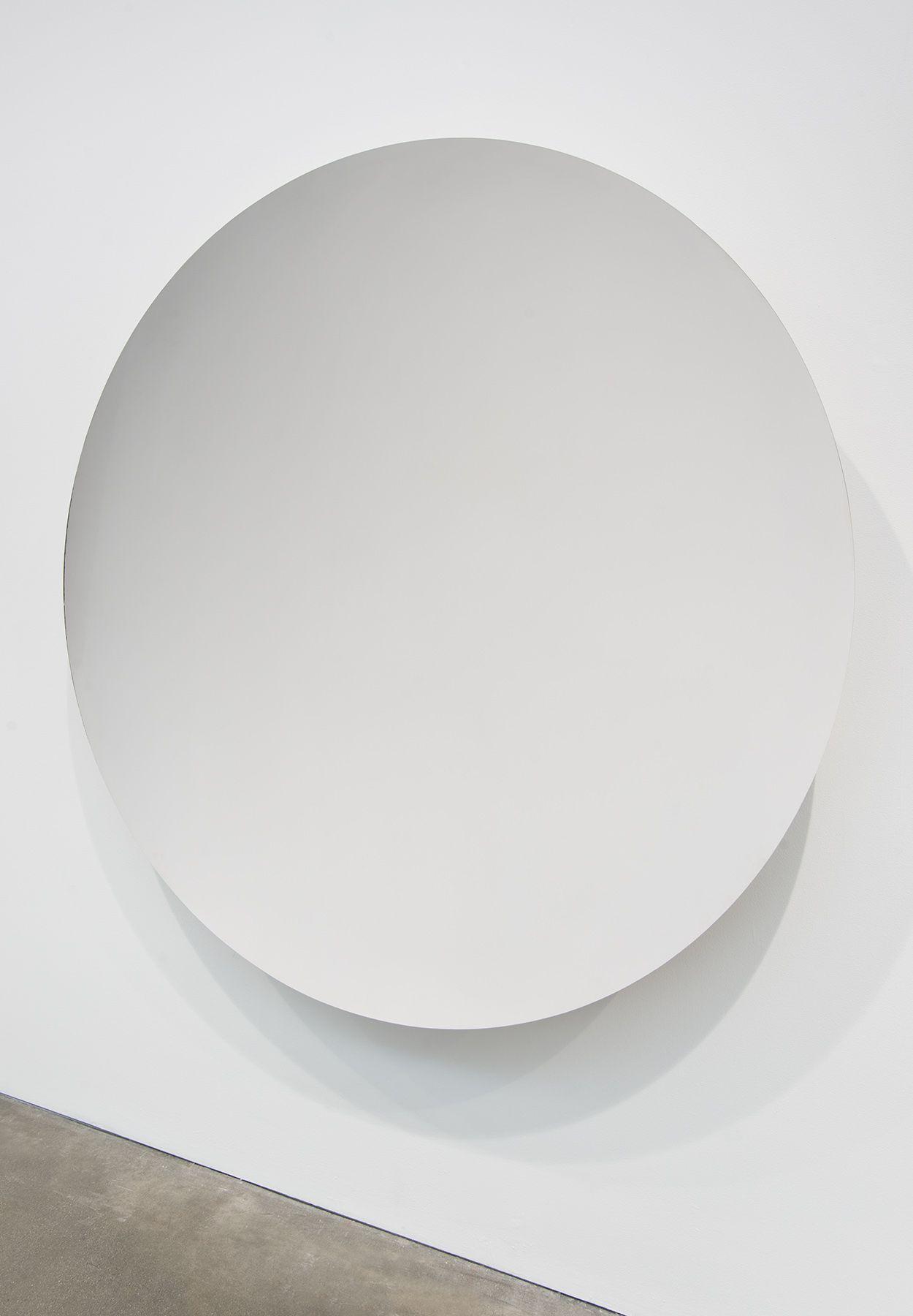 Anish Kapoor - Full Moon