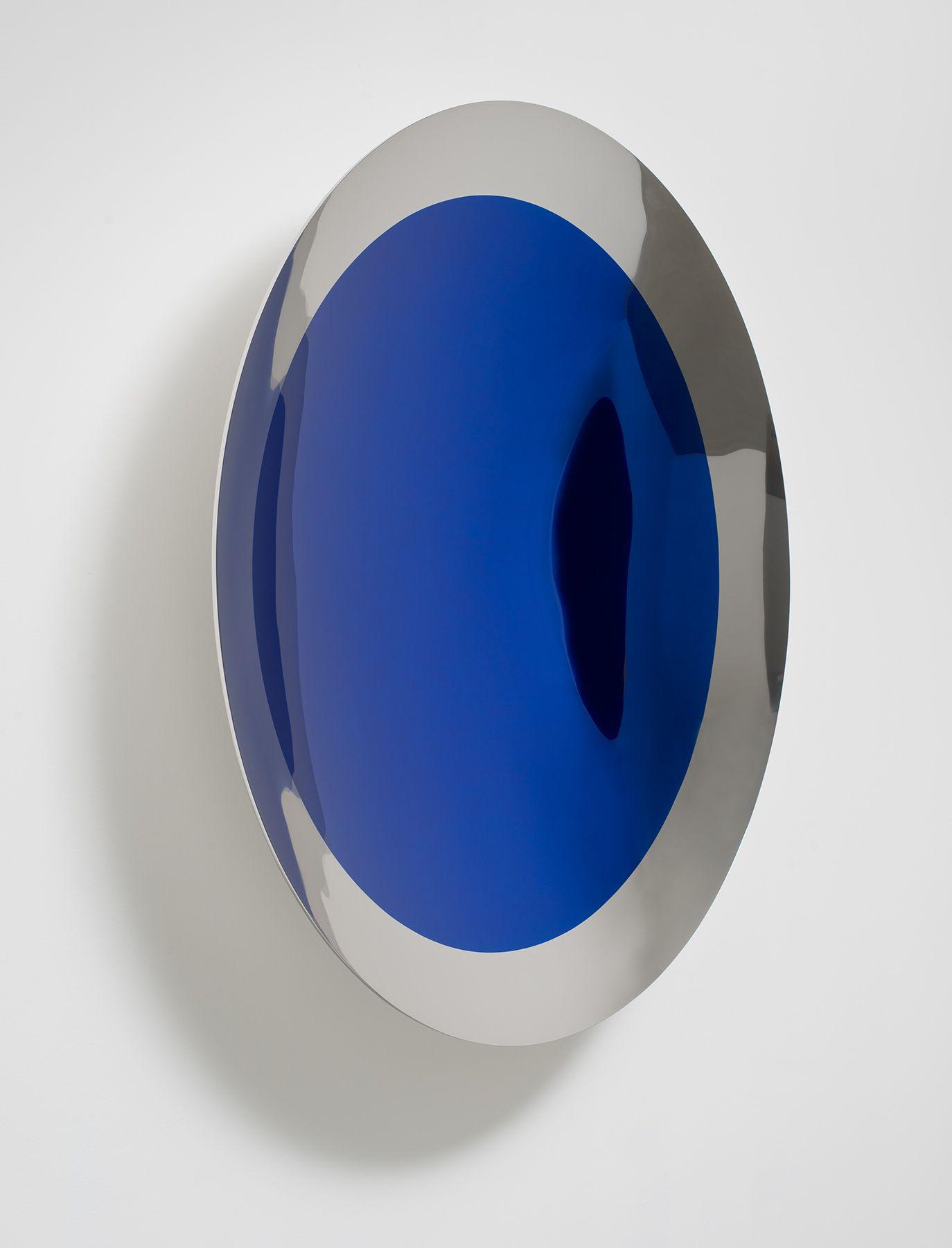 Anish Kapoor - Cobalt