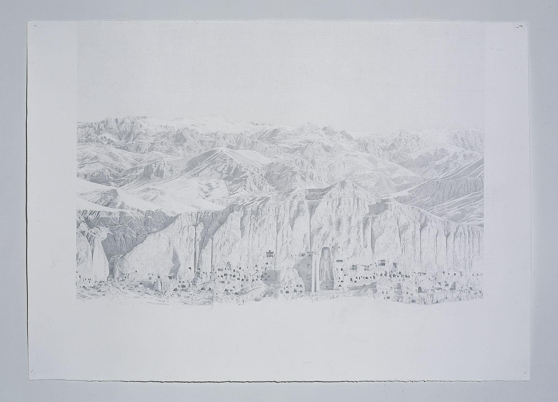 Toba Khedoori, Untitled 5
