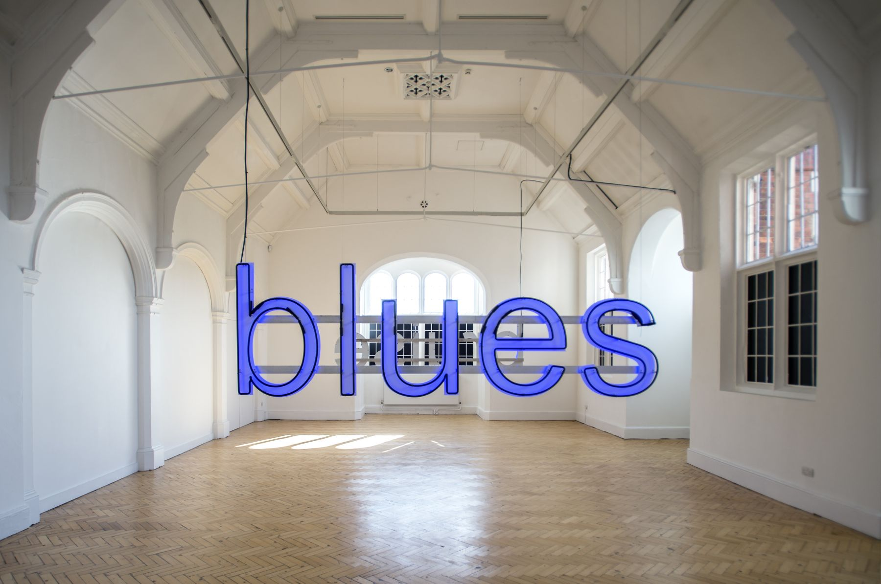 Glenn Ligon, Camden Arts Center