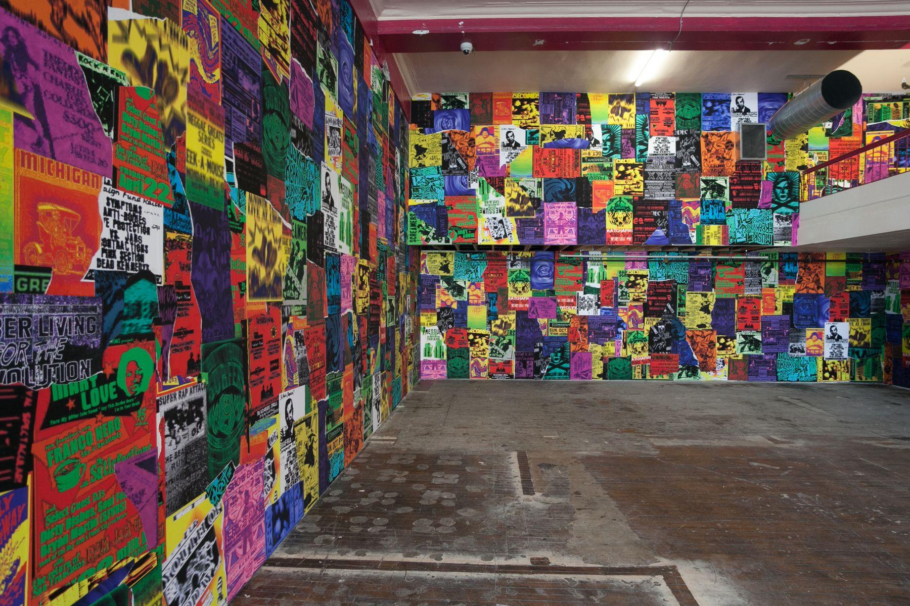 Gary Simmons - Culture Lab Detroit