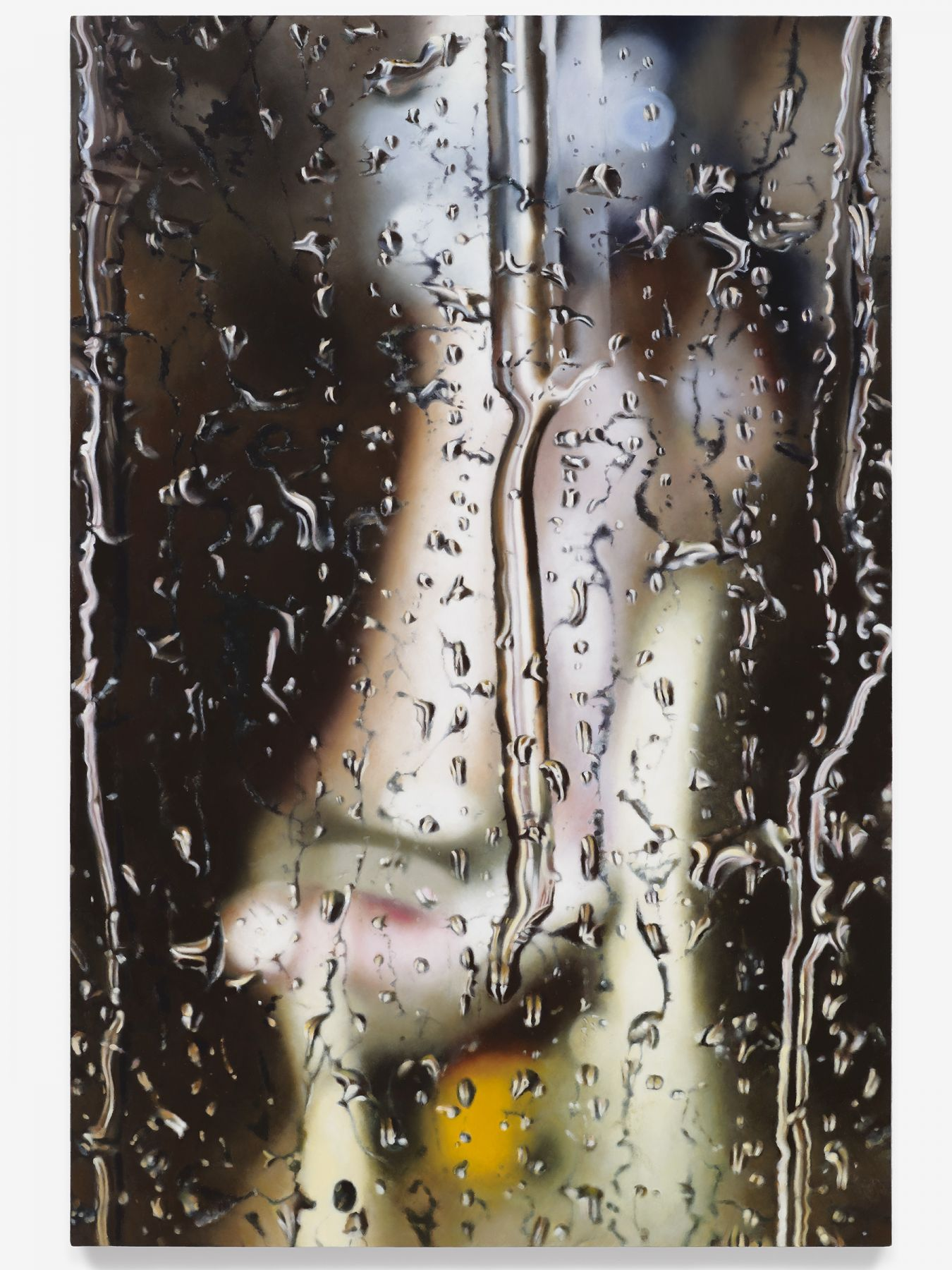 Marilyn Minter, Long Rain