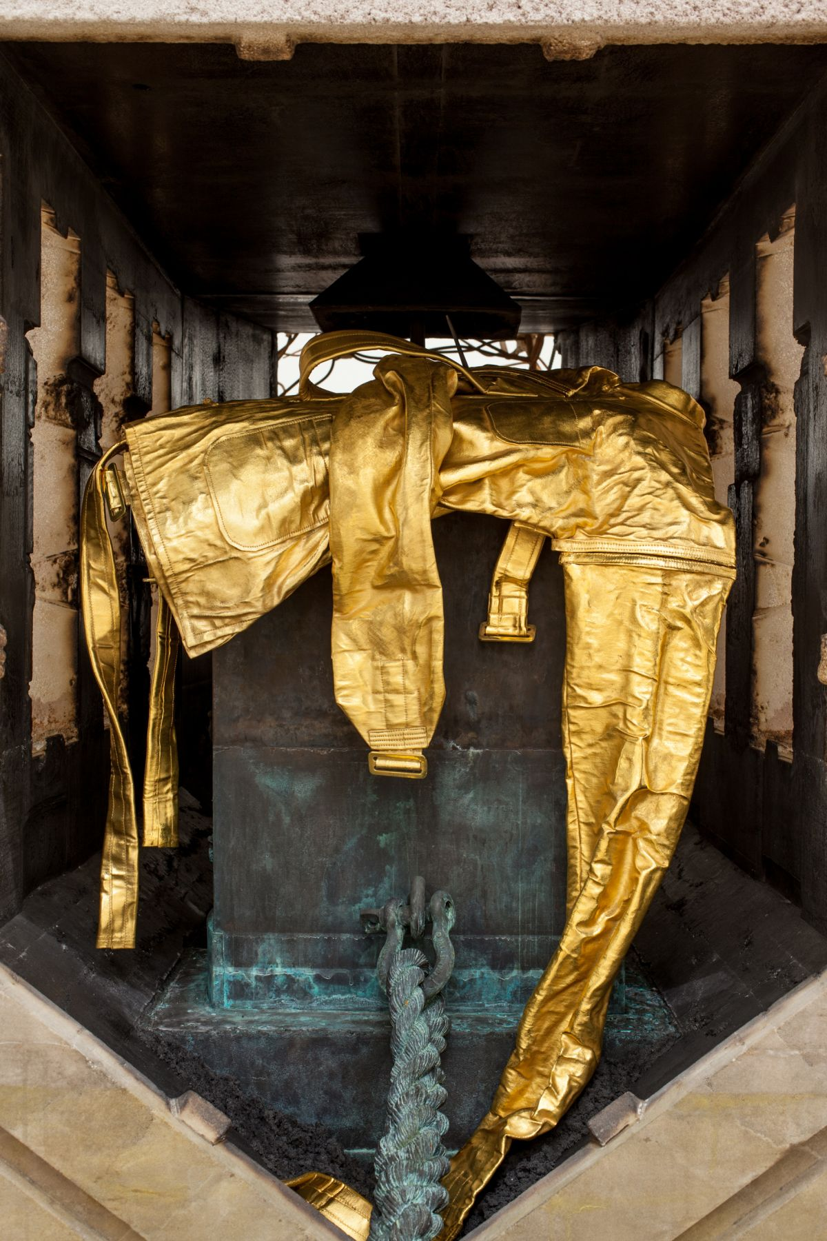Matthew Barney - River of Fundament