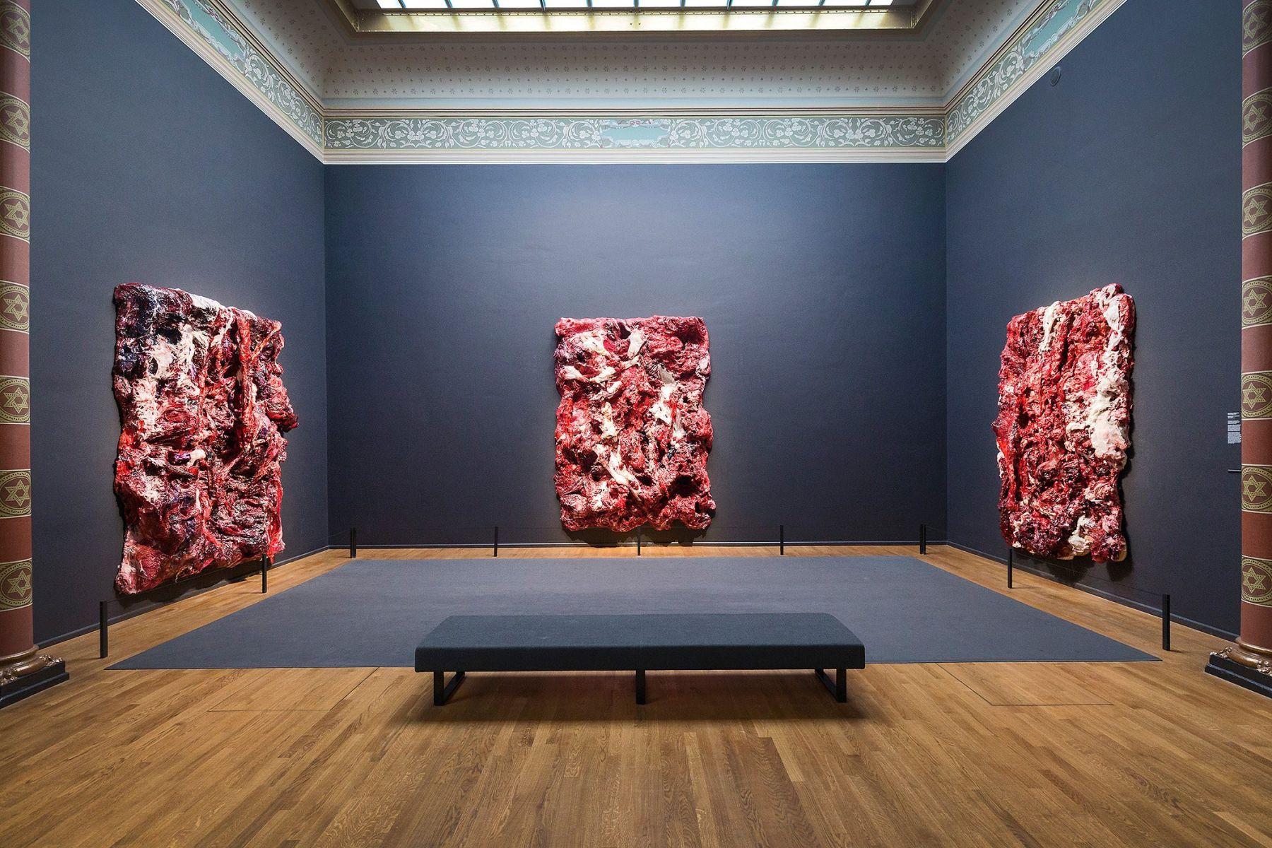 Anish Kapoor - Rijksmuseum