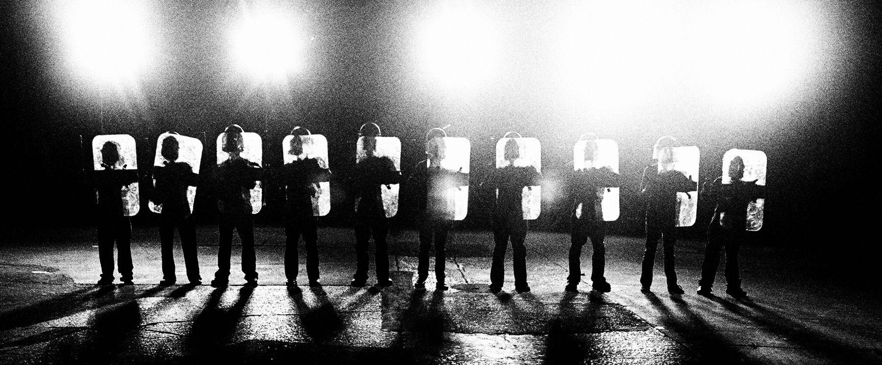 Doug Aitken - frontier