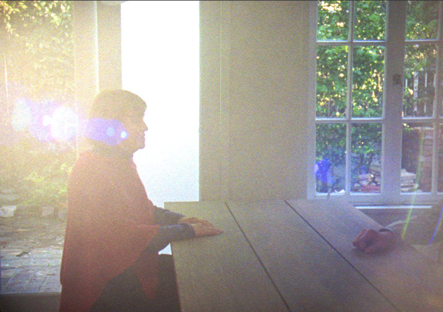 Doug Aitken - House