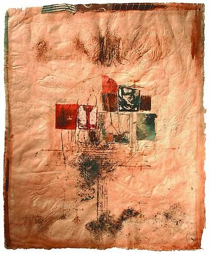 Untitled, 1981 Collage