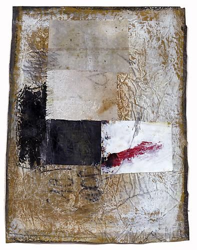 Untitled, 1984 Collage