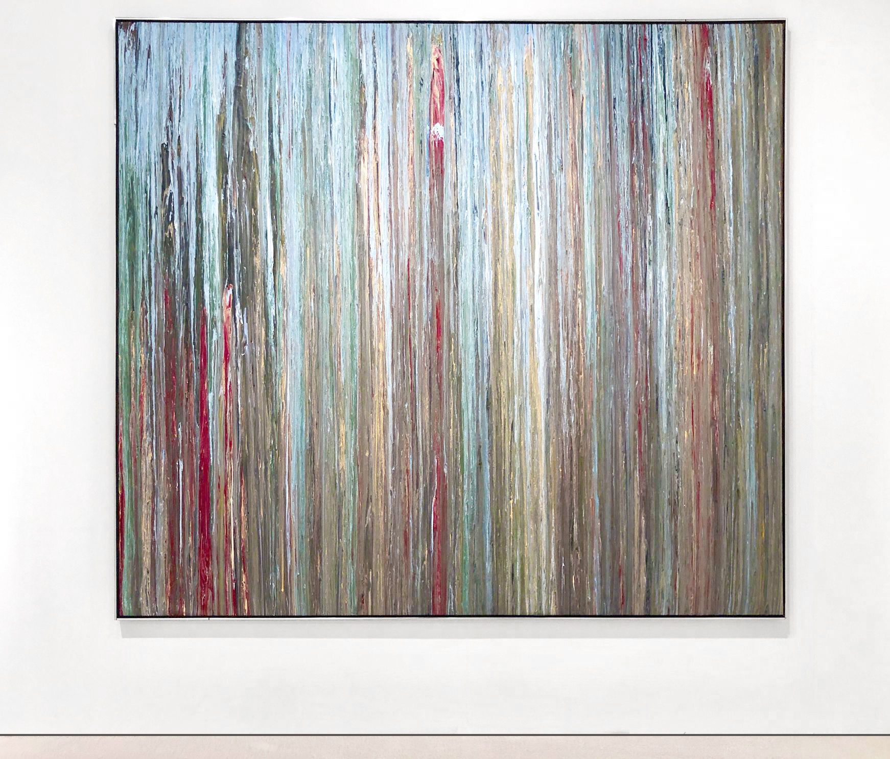 Larry Poons, Untitled, 1973