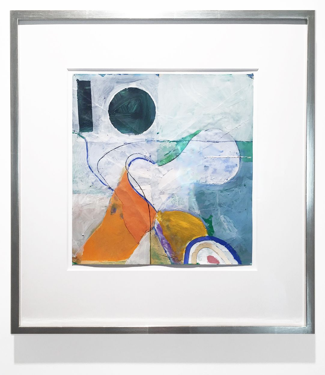 Richard Diebenkorn, Untitled, 1988-1993