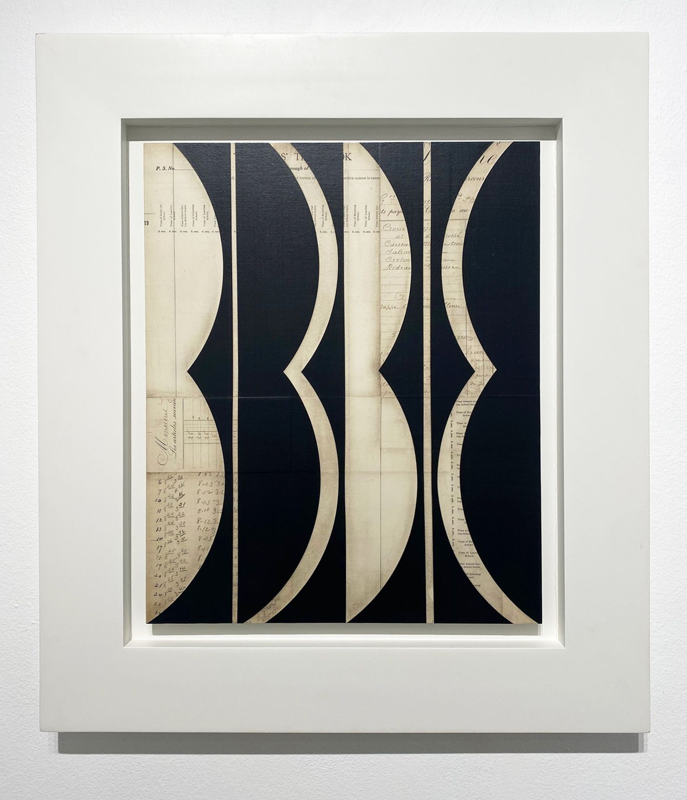 Robert Kelly, Bibi Nocturne I, 2012