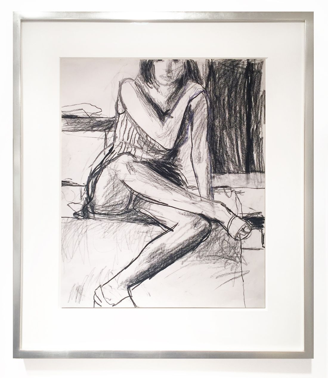 Richard Diebenkorn, Untitled, c. 1967