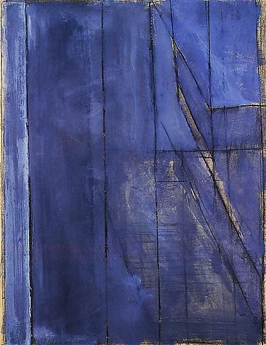 Richard DIEBENKORN Untitled (Ocean Park), 1975