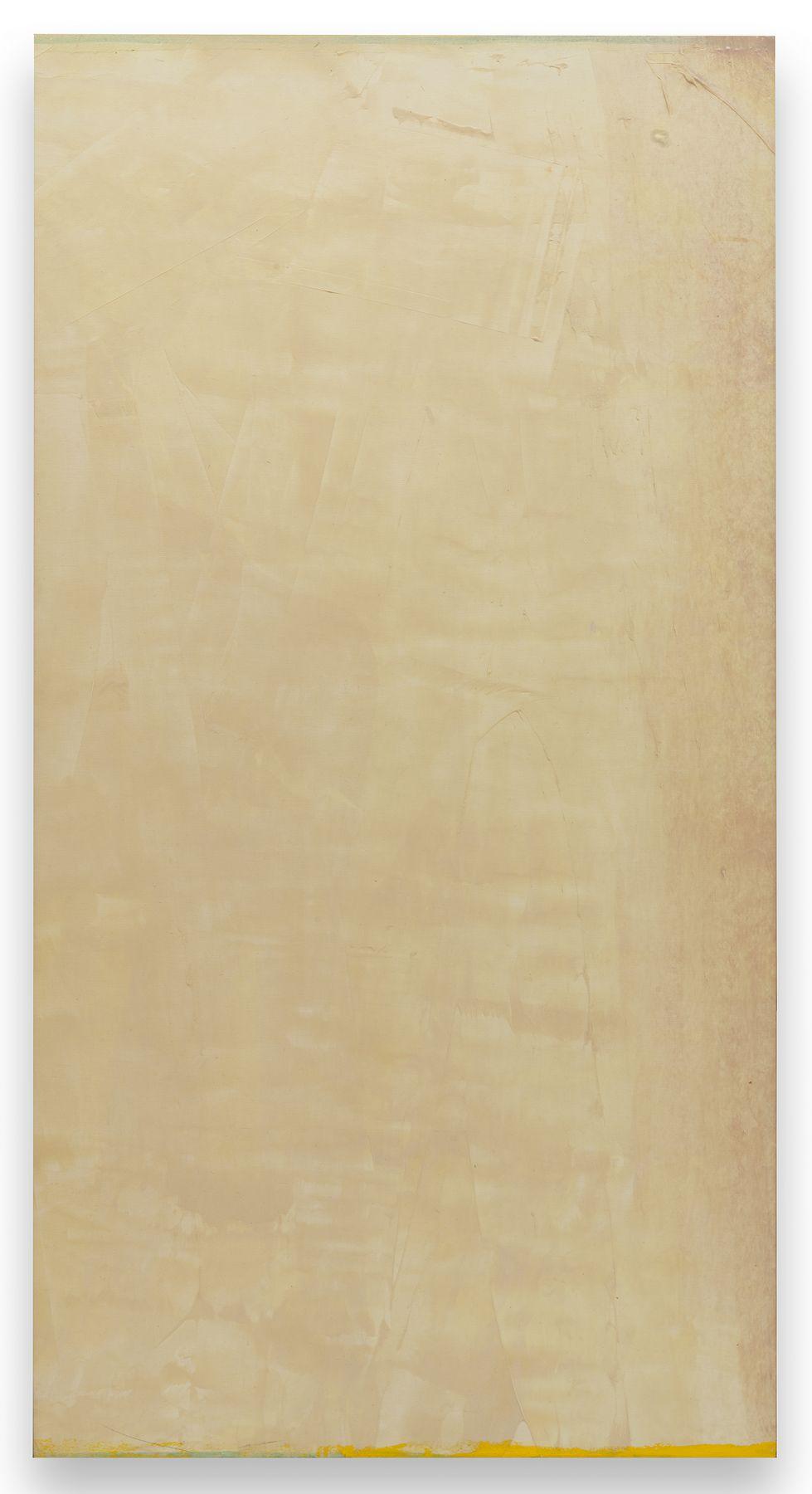 11th Radical Love, 1972, Acrylic on canvas