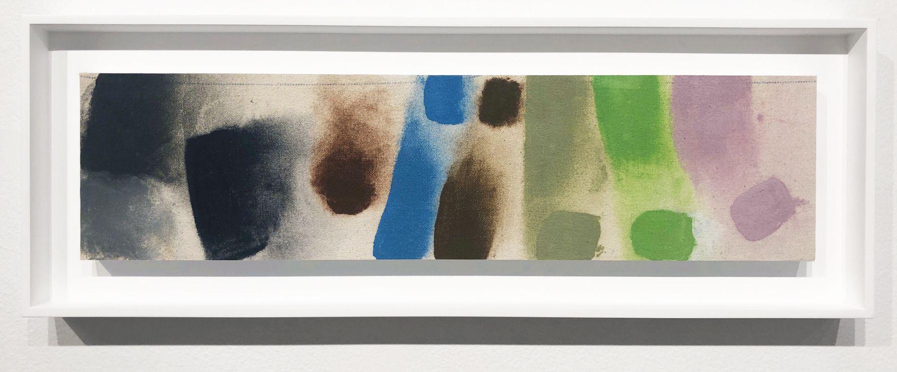 Friedel Dzubas, Untitled, c.1975