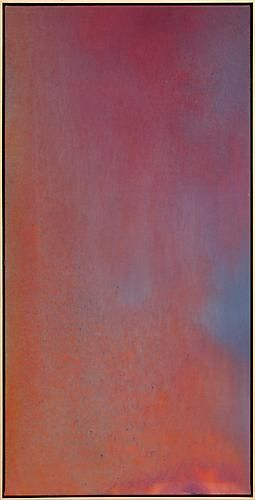 Jules Olitski Air Bloom, 1965