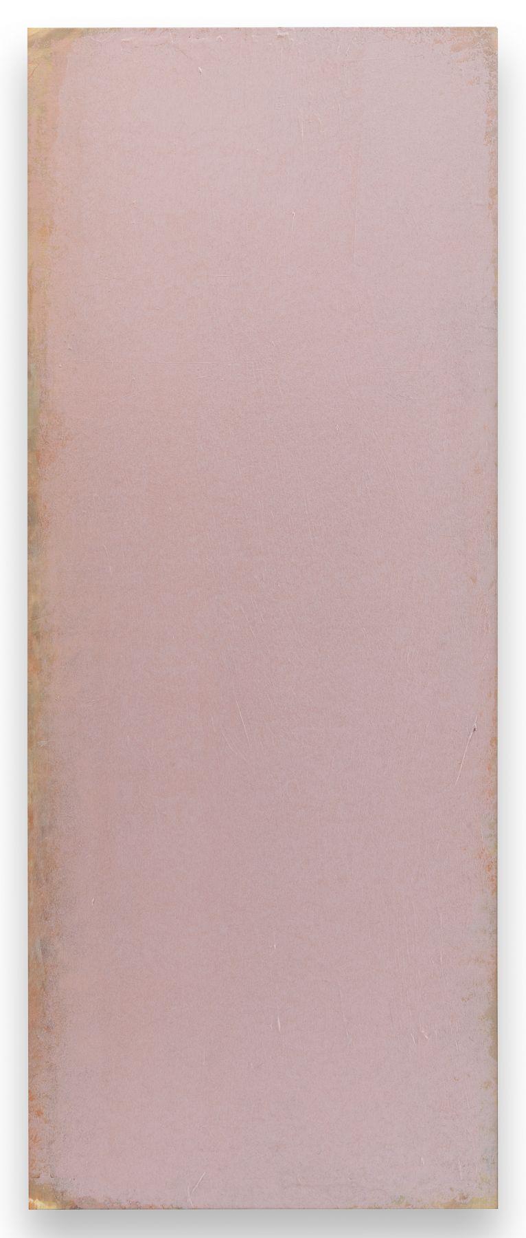 Beauty Mouth 16, 1972, Acrylic on canvas