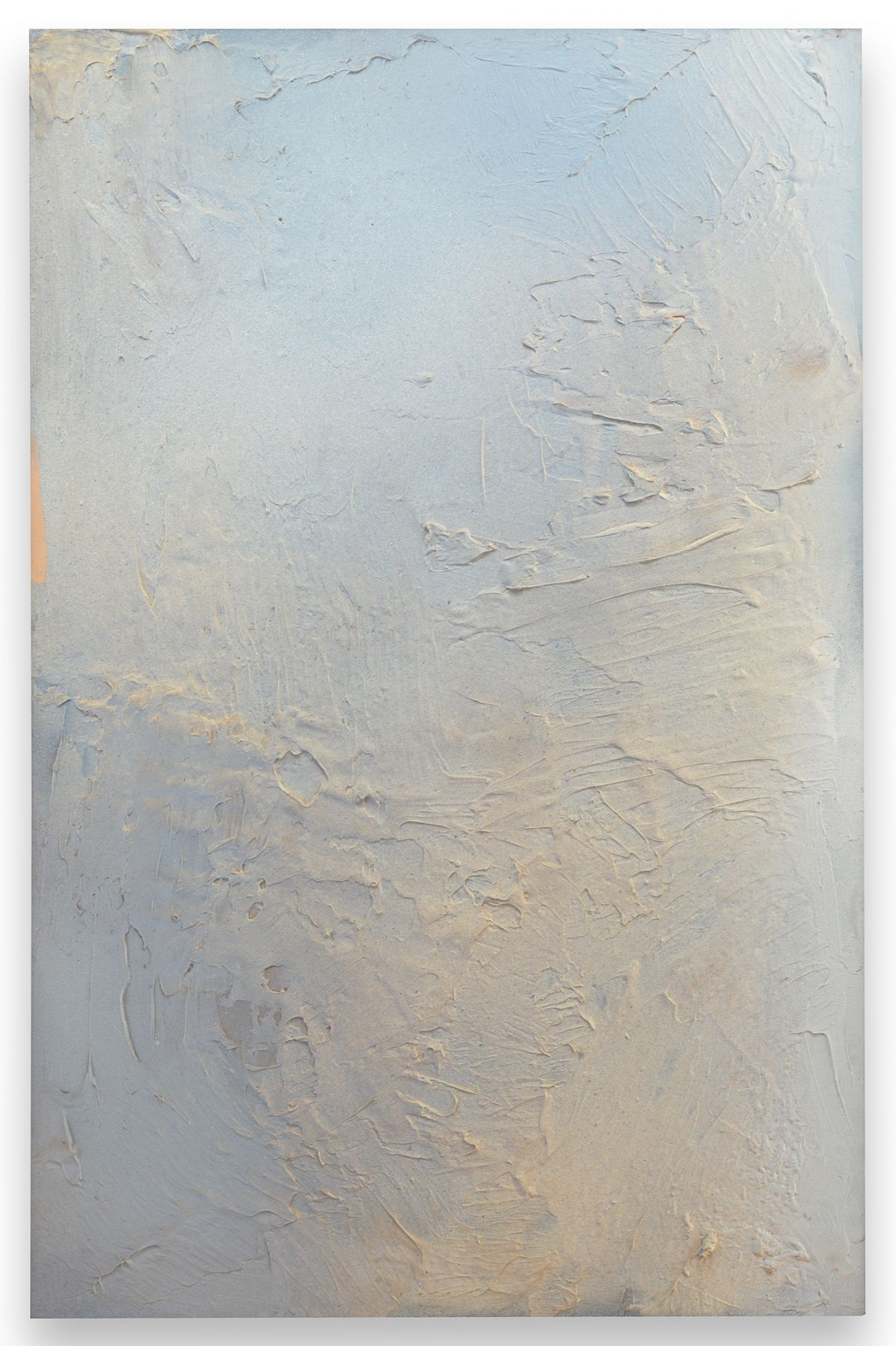 Cythera-2, 1977, Acrylic on canvas