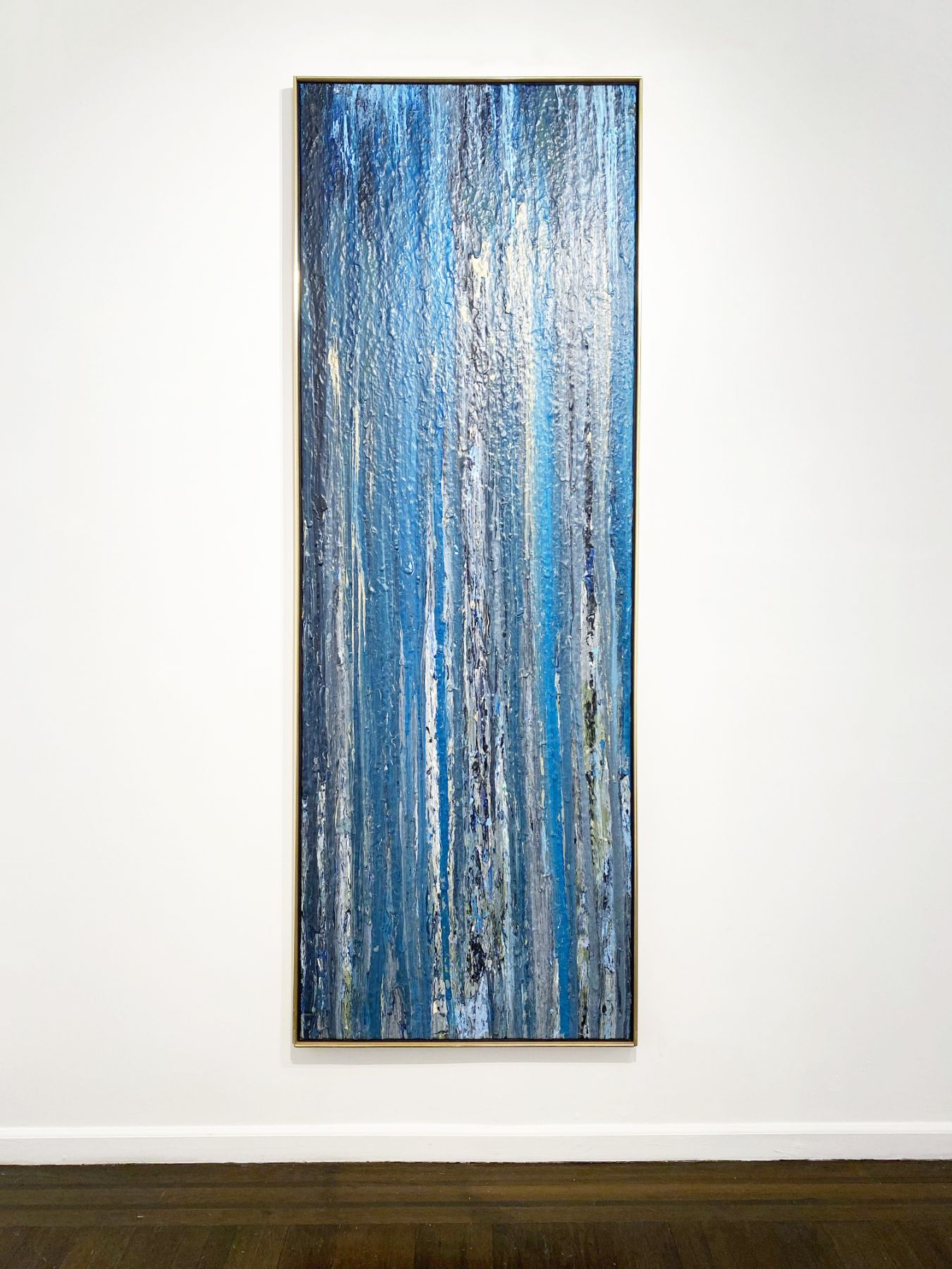 Larry Poons, Untitled, 1978