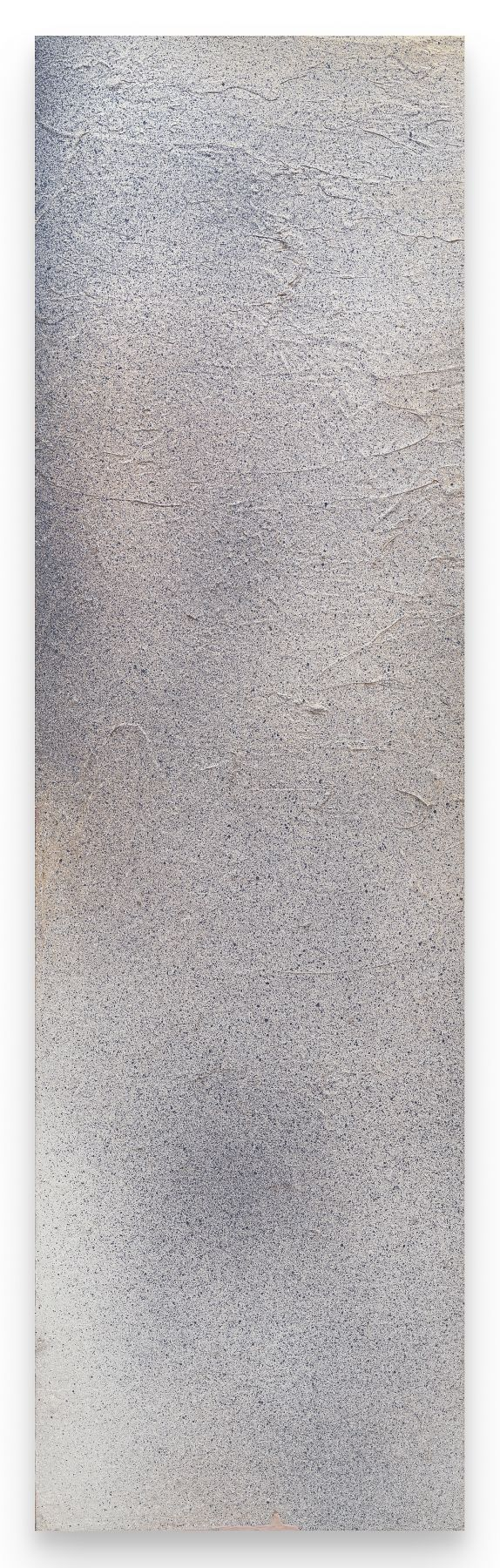 Nimrod Measure 10, 1978, Acrylic on canvas