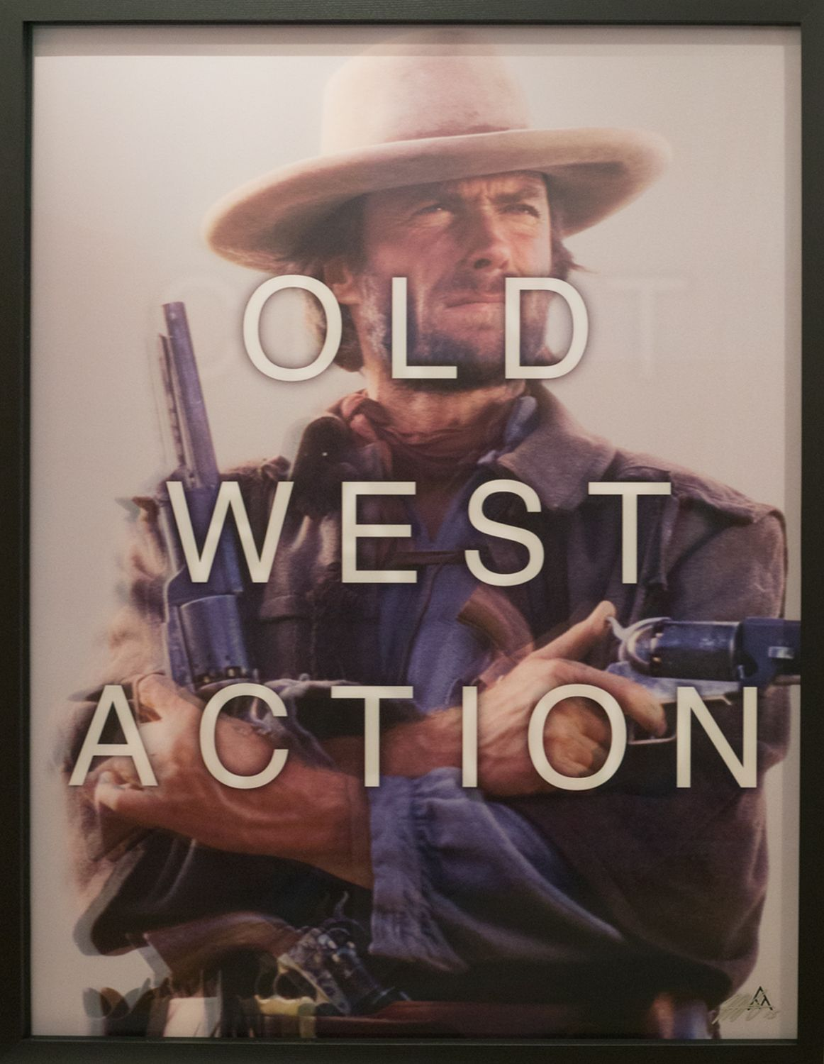 Old West Action