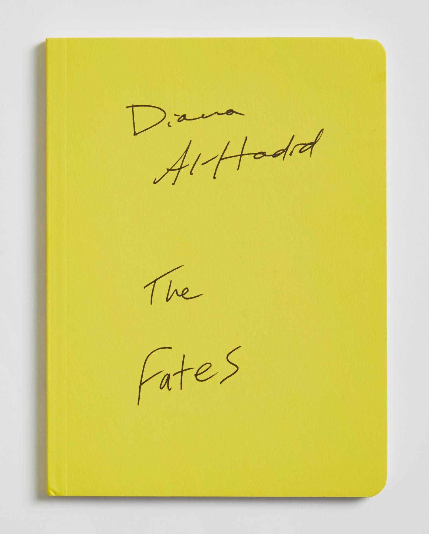 Diana Al-Hadid: The Fates