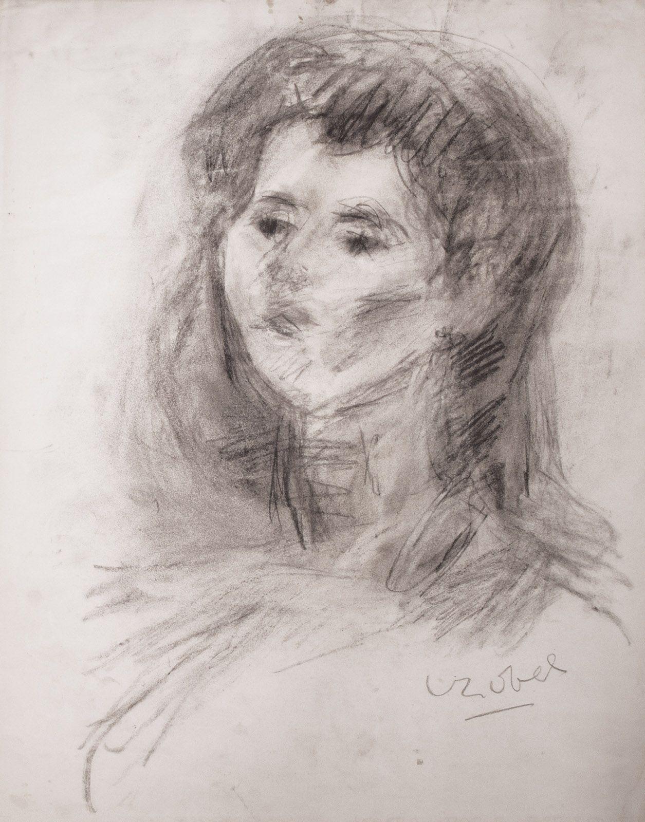 Girl from Szentendre