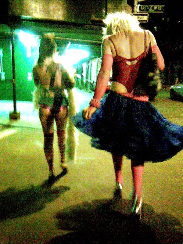 Joel Grey- Ladies Night