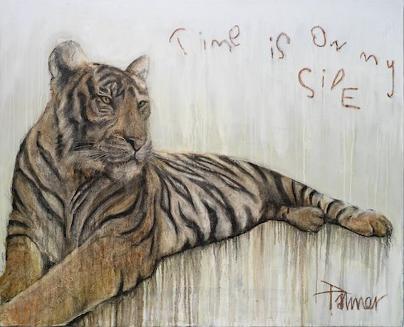 Christian Palmer_Time is on my Side