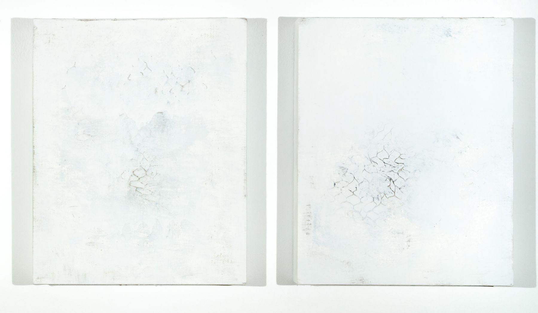 SIDONIE VILLERE Diffuse[diptych], 2014