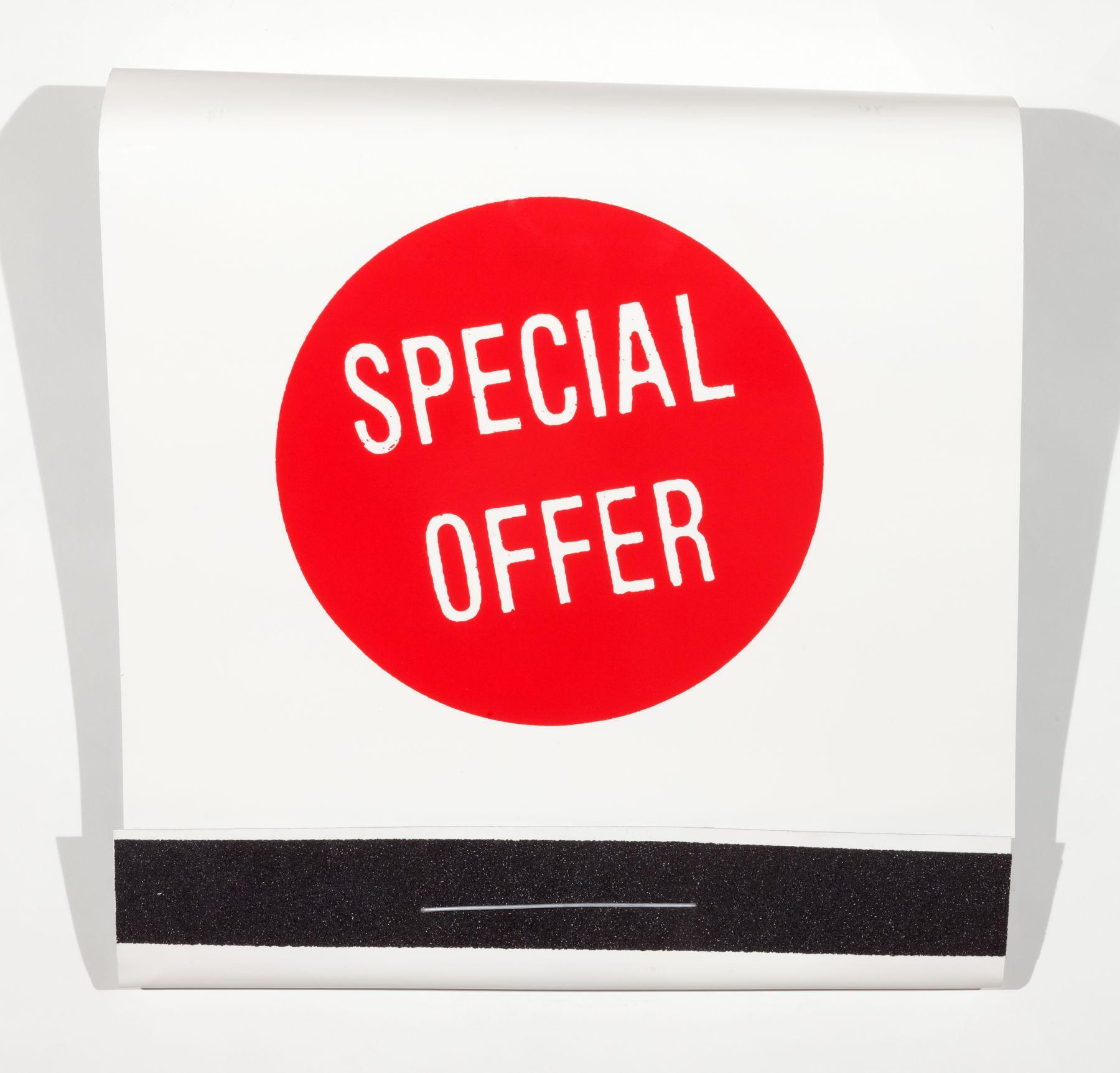 SKYLAR FEIN Special Offer, 2016
