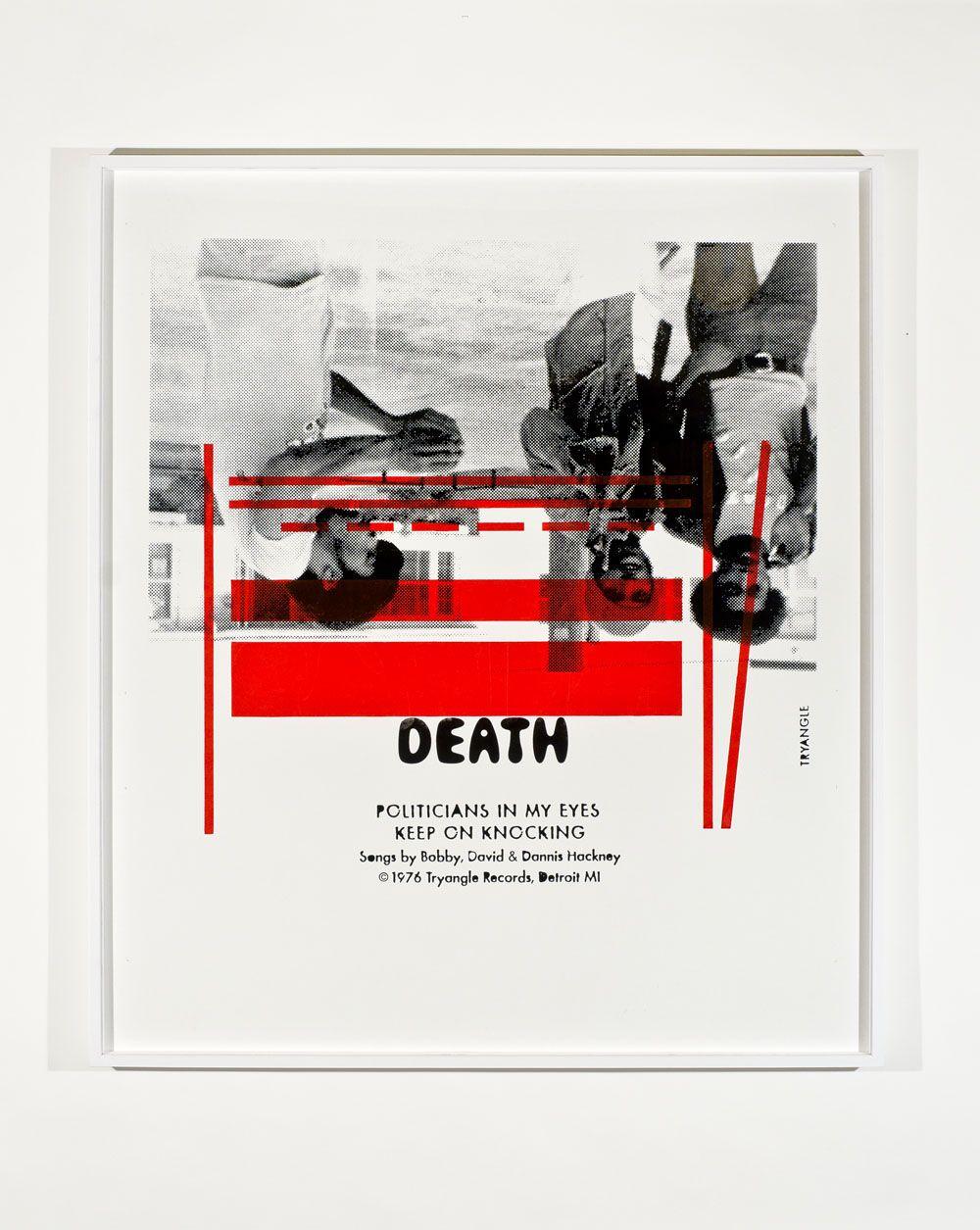 SKYLAR FEIN A Reductivist Portrait of Death,2011