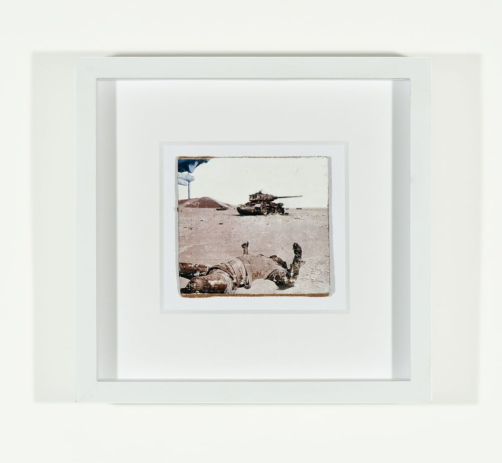 SKYLAR FEIN The Dunes, 2011