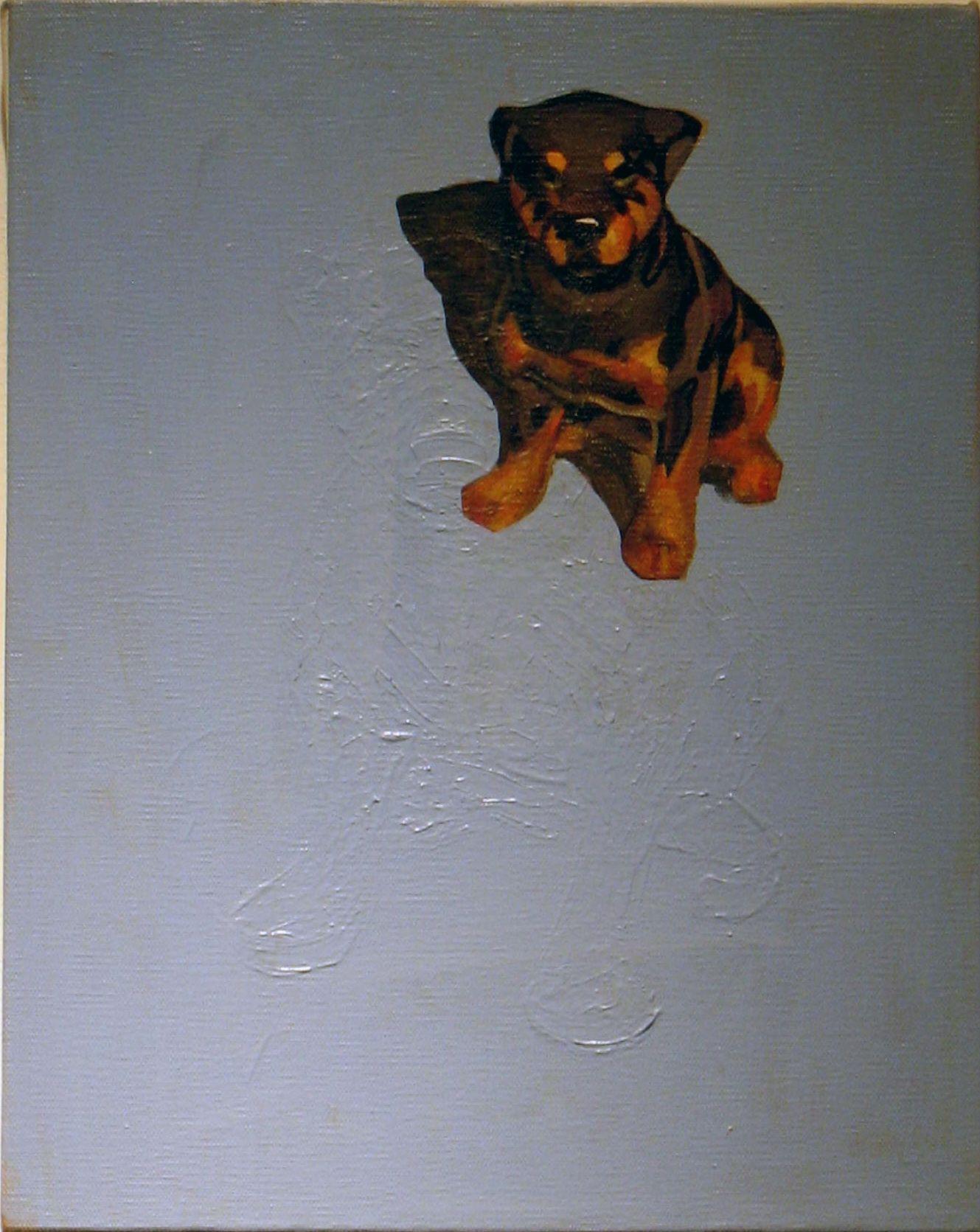 SANDY CHISM Shrink, c. 2006