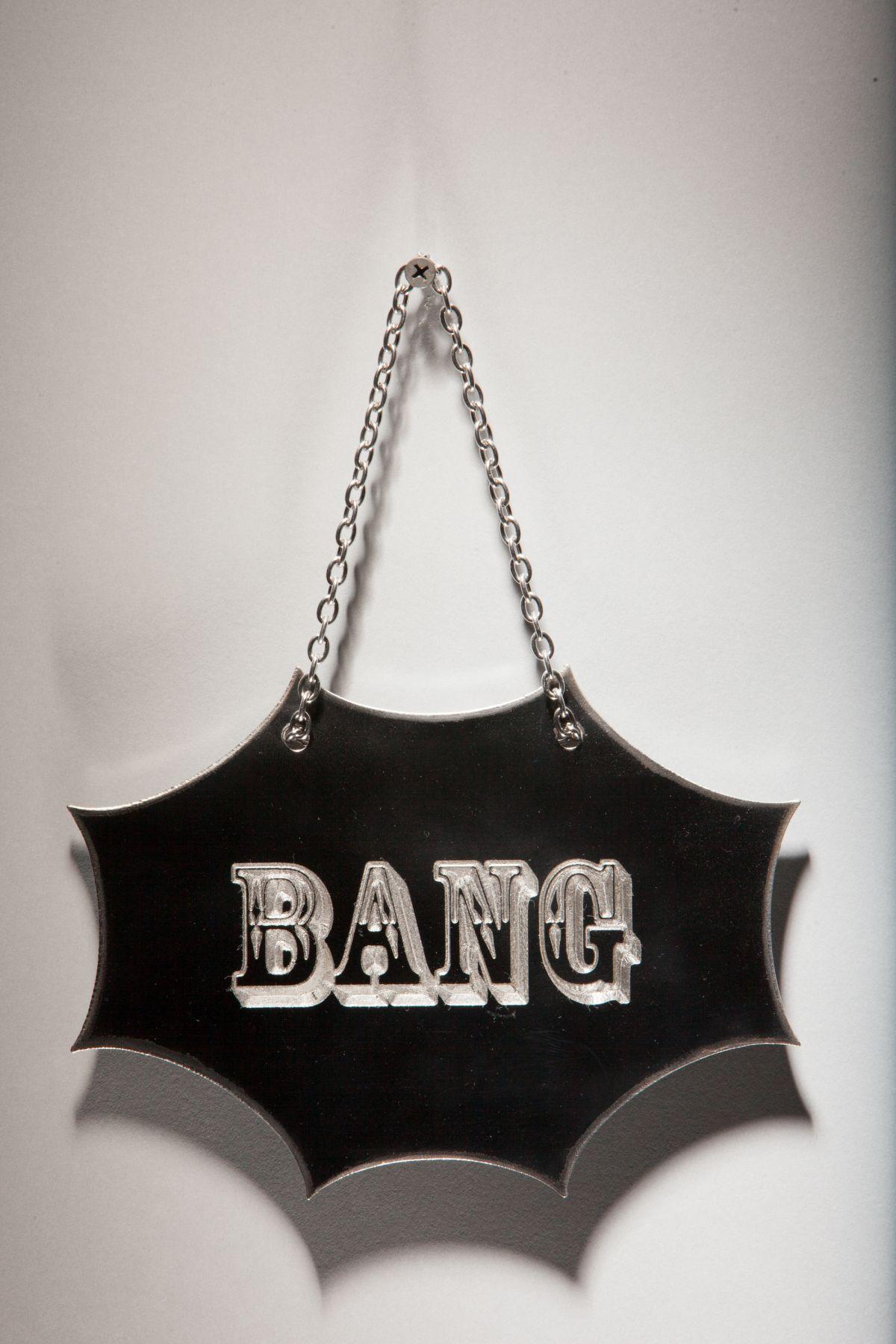 MK GUTH Bang, 2014