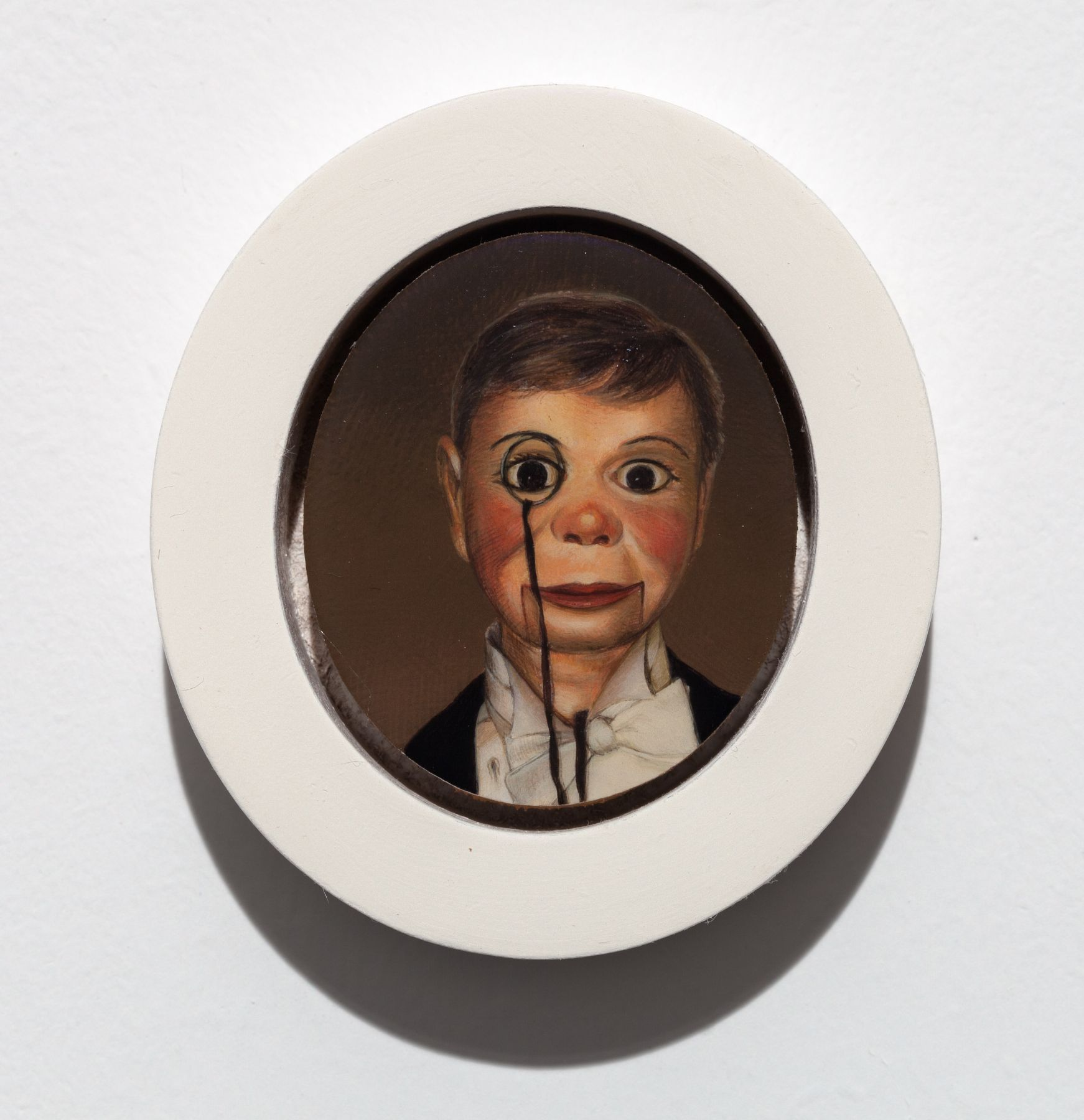 ADAM MYSOCK, A Follower, 2018