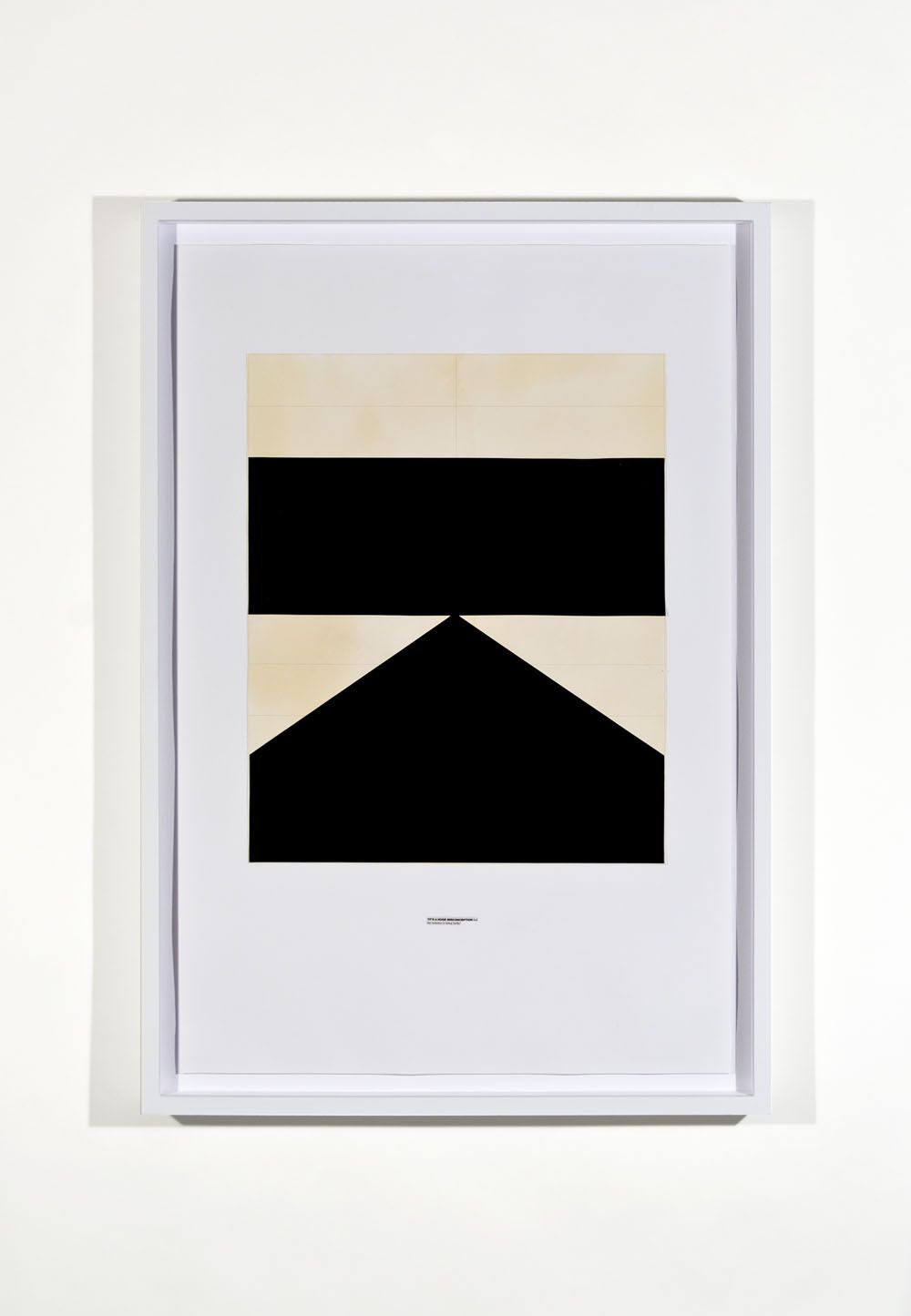 SKYLAR FEIN Suprematism: It's a Huge Misconception that the Industry is Doing Badly, 2011