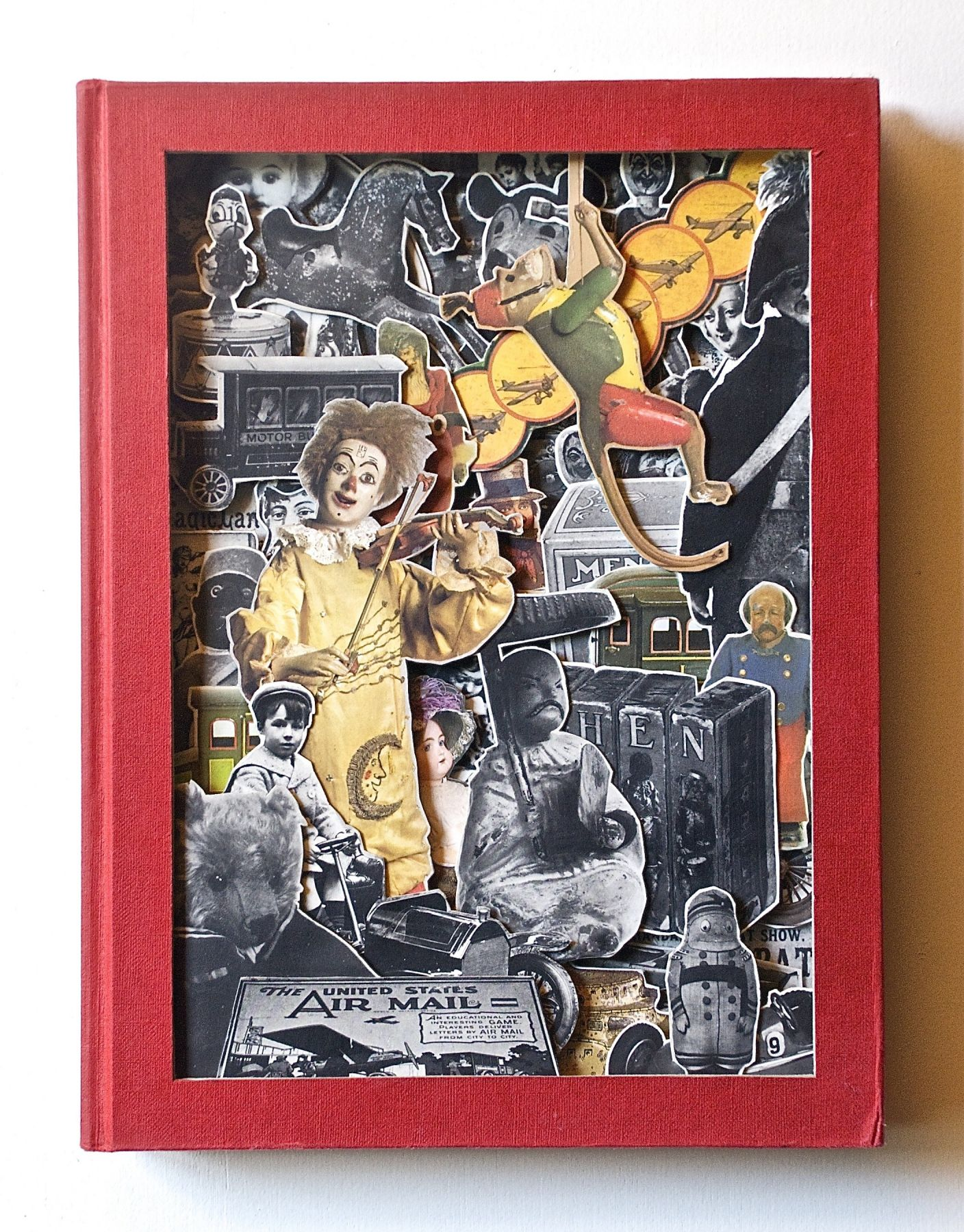 TONY DAGRADI , Encyclopedia of Toys, 2018
