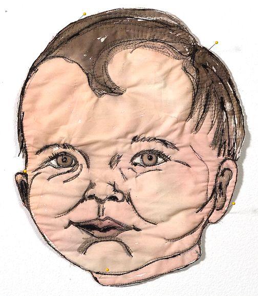 GINA PHILLIPS 20th Century America Baby, 2011