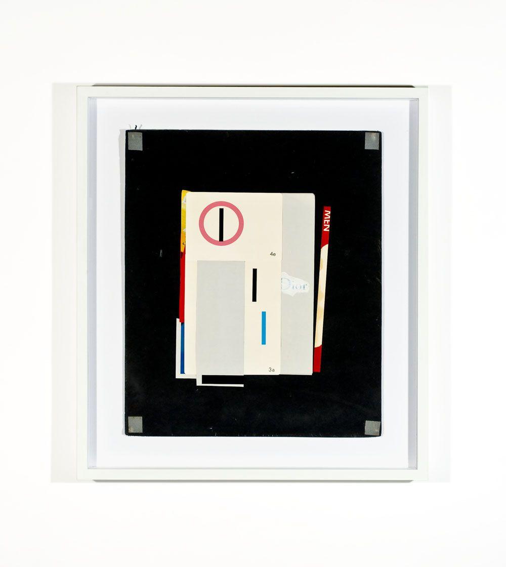 SKYLAR FEIN Dior, 2011