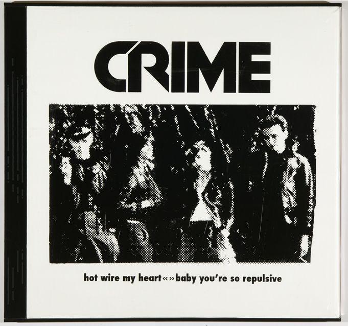 SKYLAR FEIN Crime, 2009