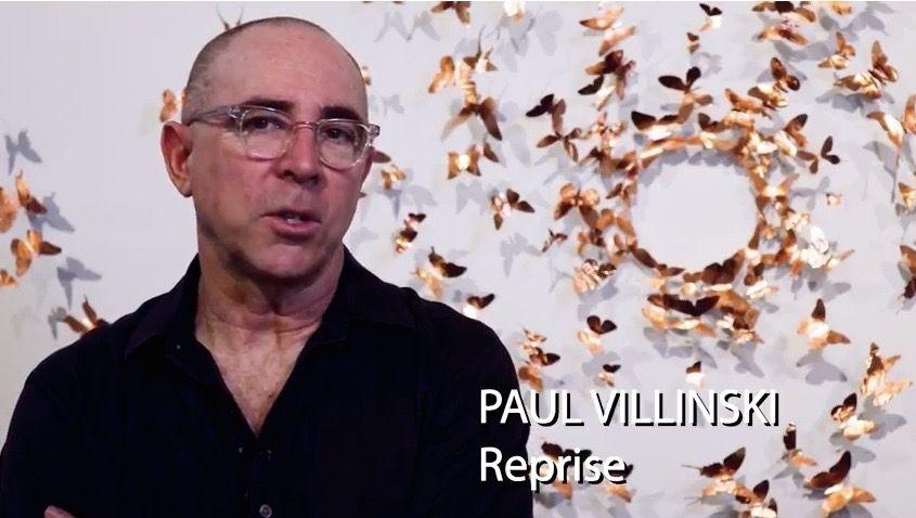Paul Villinski     Reprise