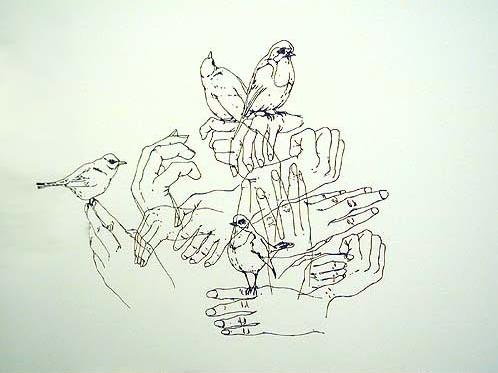 Jasper Sebastian Stürup, Untitled, 2003