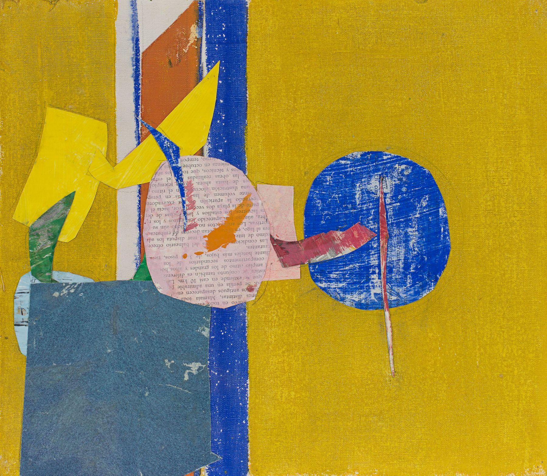 Beatrice Mandelman Untitled, 1960s